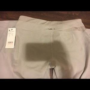 NWT VSX work out capris!